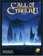 cover of the Call of Cthulhu gamebook